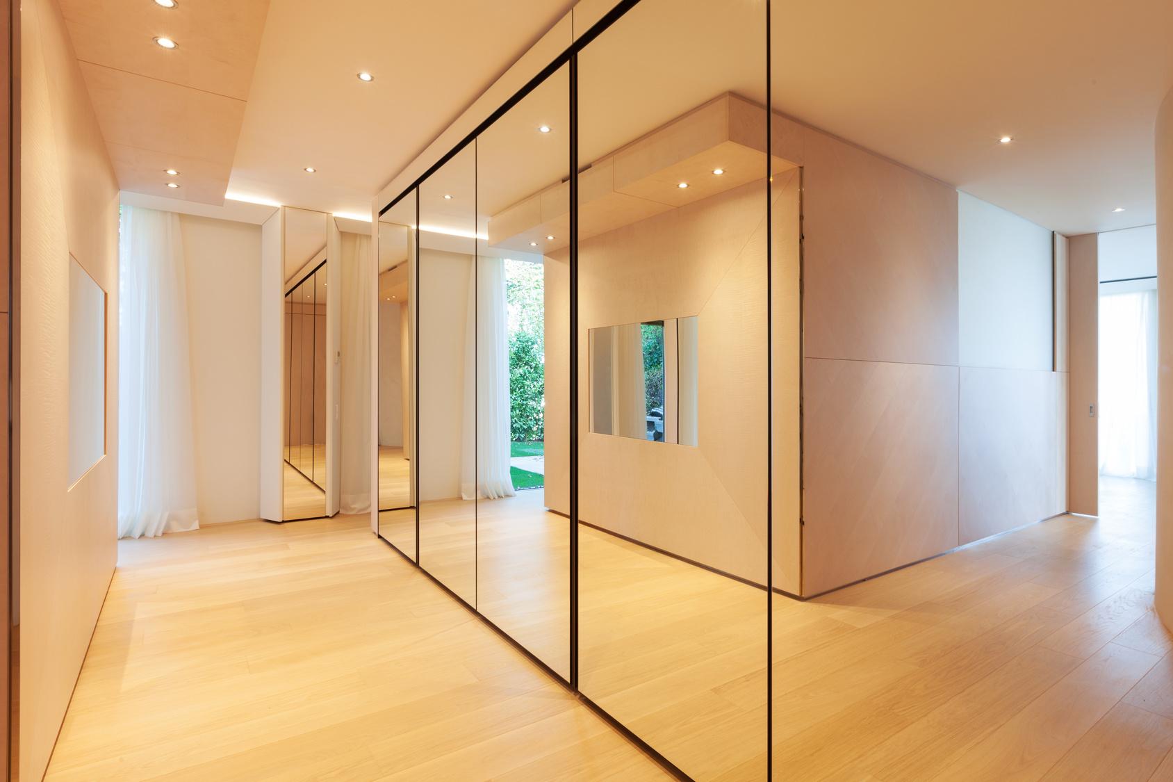wood, interior, minimal